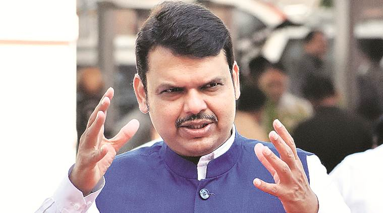 mumbai, maharashtra, maharashtra chief minister, devendra fadnavis, excise commissioner, ashwini joshi, municipal commissioner, mumbai municipality, mumbai news, indian express news
