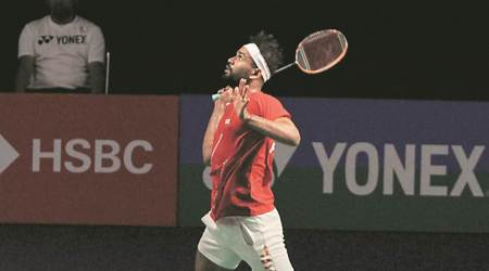 India Open, Yonex-Sunrise India Open, PV Sindhu, Srikanth, Subhankar Dey, india open, badminton news, sports news, indian express