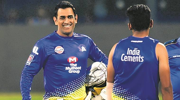 Ipl 2019 Stays At Home In Home-and-away