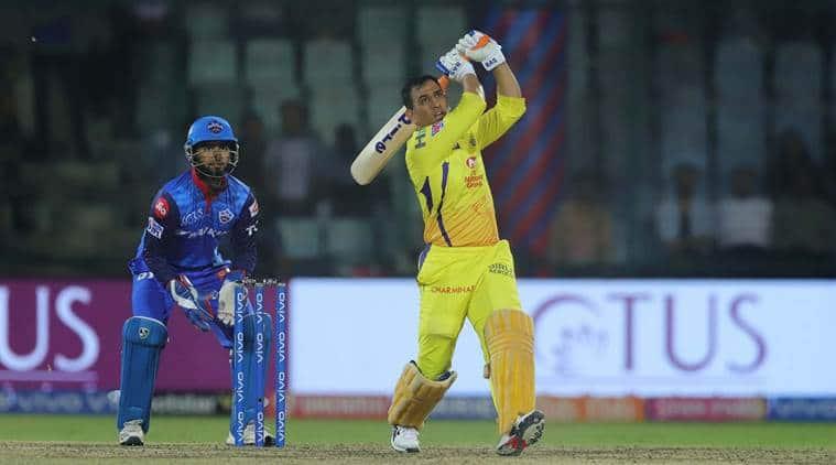 IPL 2019, Delhi Capitals vs CSK: After Mumbai high, Delhi hit a low at home   Sports News,The Indian Express