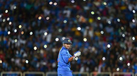 MS Dhoni, India t20 world cup