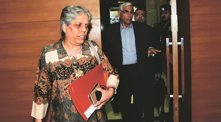 bcci, supreme court, coa, bcci coa, Lodha Panel recommendations, cricket news, sports news, indian express