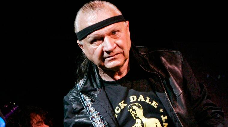 Dick Dale passed away at age 81