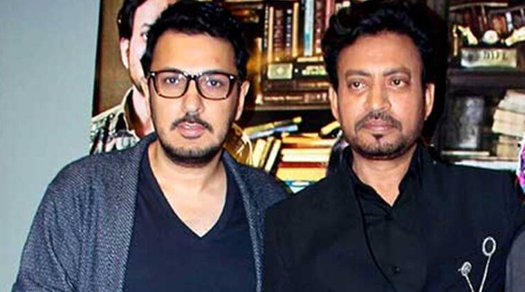 Dinesh Vijan producer Irrfan Khan Hindi Medium