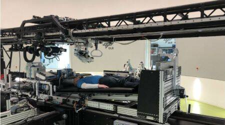 nasa, esa, dlr, rs 13 lakh, 13 lakh rupees, in bed for 60 days, 60 days, German Aerospace Center, bone and muscle atrophy, moon, mars, Leticia Vega, Human Research Program, Jennifer Ngo-Anh, Human and Robotic Exploration