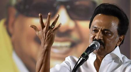 DMK's election affidavit says it gave Rs 40 crore to three allies for expenses