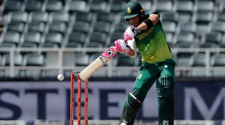 South Africa vs Sri Lanka 1st ODI