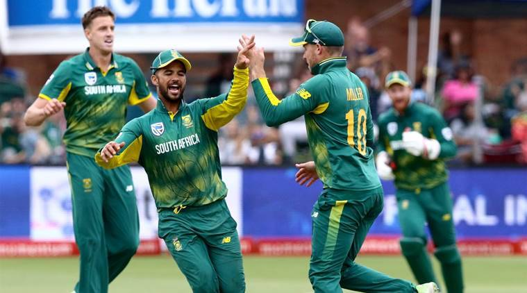 South Africa Complete Sri Lanka Sweep With Another Convincing Win