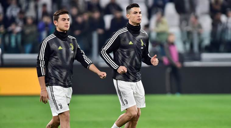 Juventus vs atletico madrid champions league live streaming tv channel timing