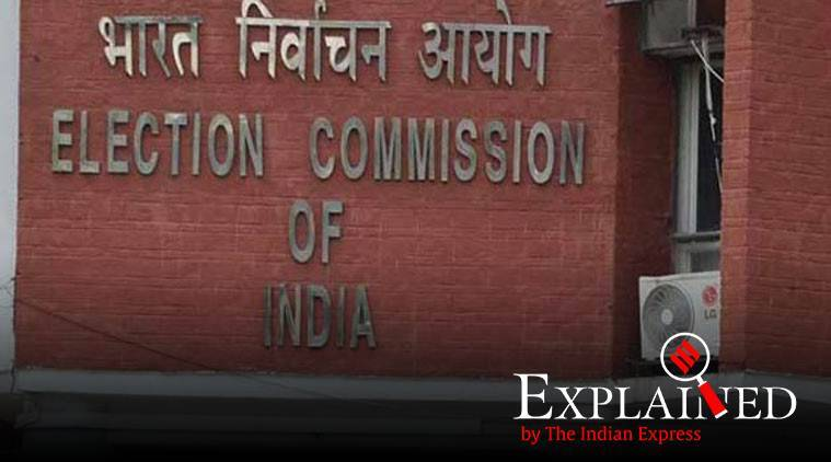 Explained: Model Code of Conduct comes into effect; here is what that means