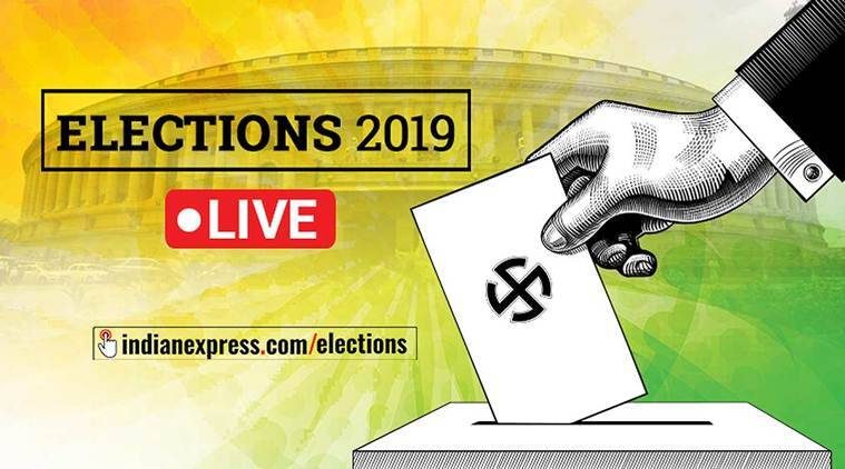 Elections 2019 Live Updates: Congress Will Change Gst, Bring A Simpler Tax System, Rahul Gandhi Says In Wb