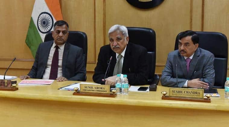 No propaganda over defence forces, EC tells political parties again