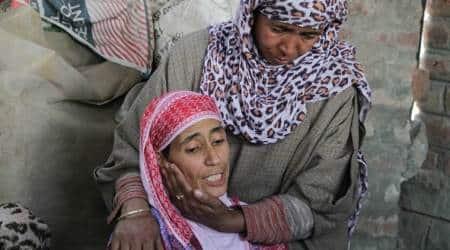 J-K: 12-yr-old boy killed despite mother's appeal to militants
