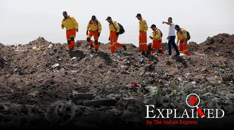 Explained: Ethiopian Airlines' black boxes recovered; here is what they do