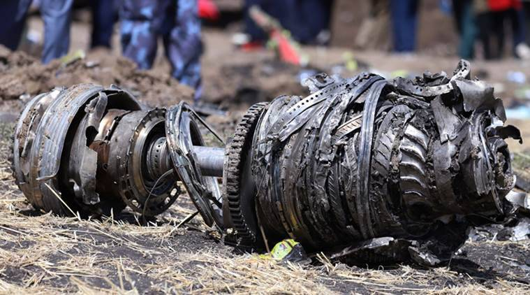 Indians who died in Ethiopian Airlines plane crash