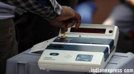 lok sabha elections, lok sabha elections 2019, lok sabha polls, elections, chandigarh elections, election in chandigarh, mohali elections, voting, voters, elections, polling stations, service voters, election news, indian express news