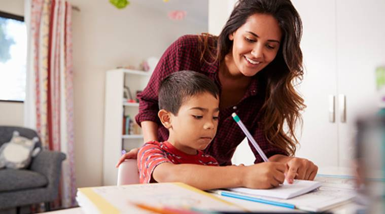 exam child tips for parents