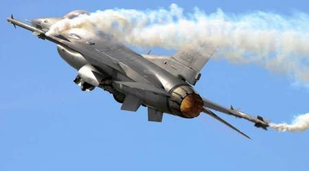 'Shot down Pakistani F-16 in dogfight': IAF rubbishes US media report