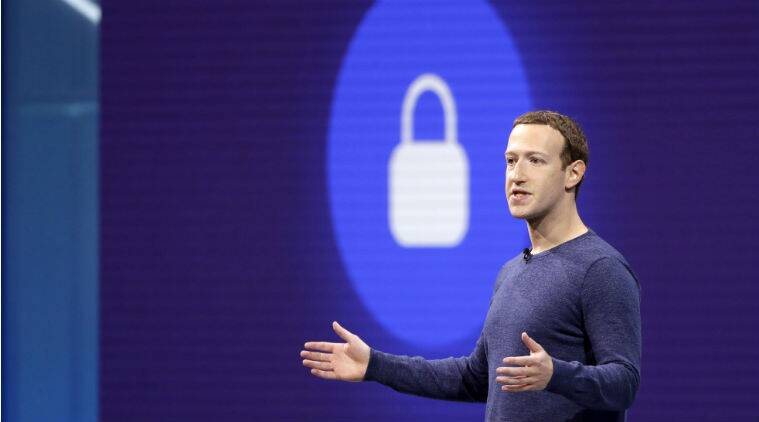 Facebook passwords of about 600 million users exposed company responds