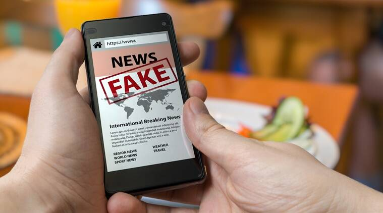 Fake news, Fake news in time of coronavirus, covid-19 misinformation, Fake news against muslims, fake news in April, BOOM study on fake news, India fake news, Indian express