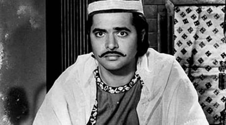Farooq Shaikh's 71st birth anniversary