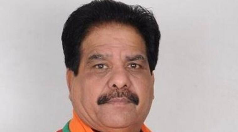 Surendranagar Mp Dropped From Bjp List Hits Out At Party