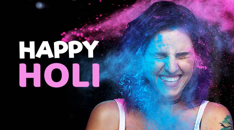 Holi Wallpapers for Facebook