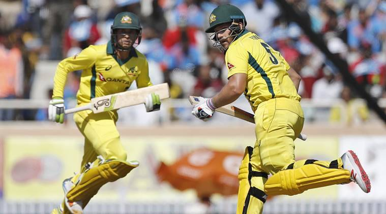 India Vs Australia 5th Odi Live Cricket Streaming: When Is Ind Vs Aus 5th Odi?