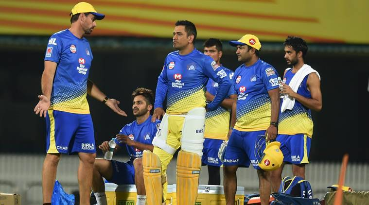 CSK vs RCB, IPL 2019 Live Cricket Score Streaming Online: How to Watch IPL today match live on Hotstar Live Cricket, Jio TV, Star Sports 1, 2 and 3 Live Cricket