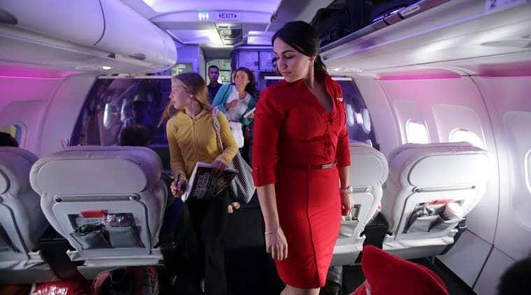 Virgin Atlantic won't make female flight attendants wear makeup or skirts anymore
