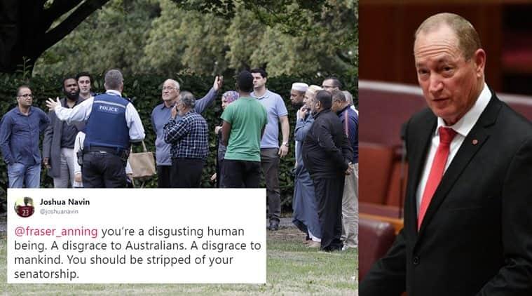 Christchurch Massacre: 'Disgusting And Deplorable': Netizens Slam Australia