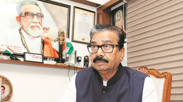 After five years, it didn't feel as if we were a part of govt — Shiv Sena MP from Mumbai North West Gajanan Kirtikar