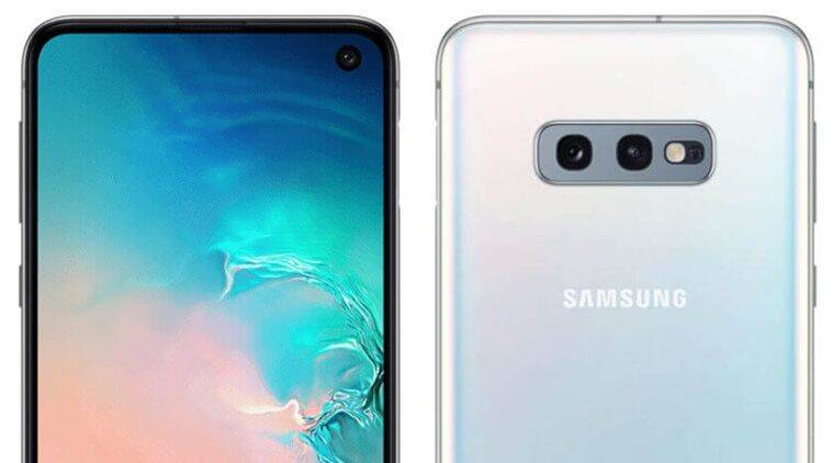 Samsung, Galaxy A90, Galaxy A90 release date, Galaxy A90 price in India, Galaxy A90 launch in India, Galaxy A90 specifications, Galaxy S10e, Galaxy S10e review, Galaxy S10e price in India, Galaxy S10e specifications, Snapdragon 855