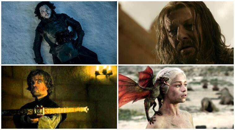 game of thrones best scenes