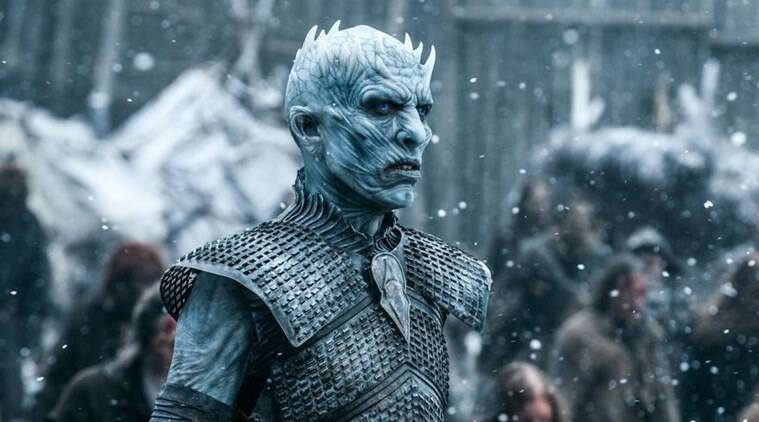 Game of Thrones writer reveals the meaning of Night King's