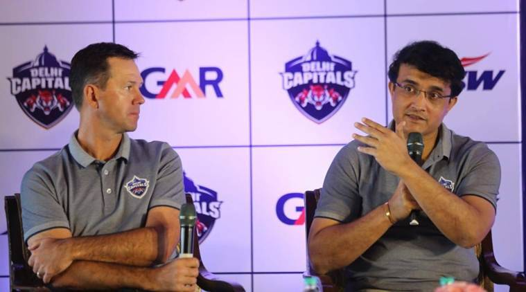 Ipl 2019: We Have Various Options In All Three Aspects Of Game, Says Ricky Ponting