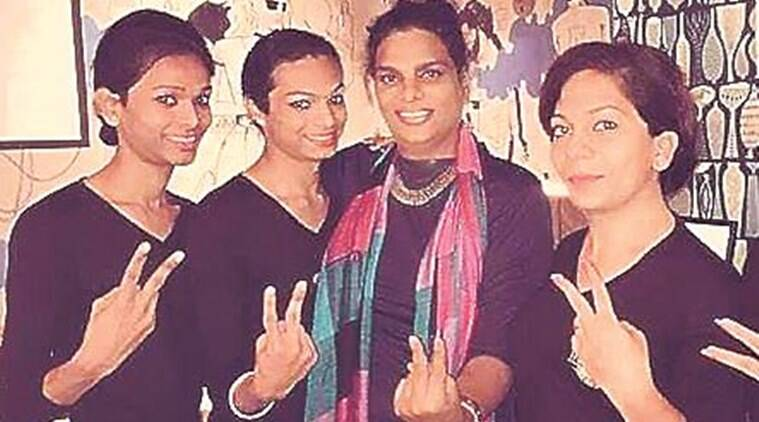 Transgender activist Gauri Sawant among 'state icons' who will raise awareness among voters