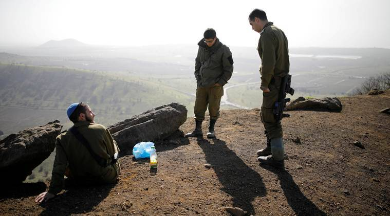 Explained: What is the significance of the Golan Heights?