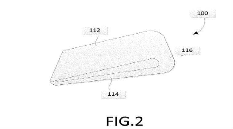 Google patent foldable smartphone Google foldable phone Google foldable phone price in India Google foldable phone launch Samsung Huawei Oppo Motorola