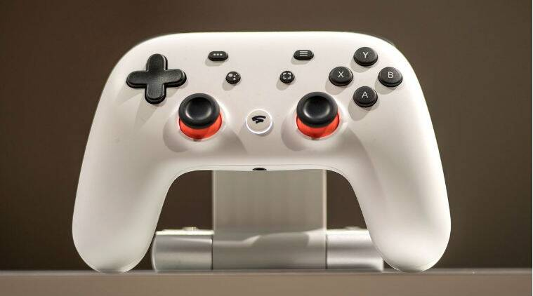 Google Pushes Into Video Games Industry With Stadia Service