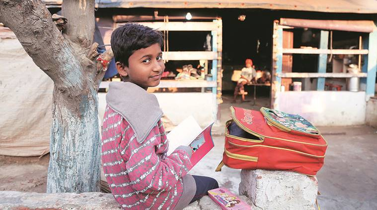 Patiala: Bringing in a change — one pen, one child at a time
