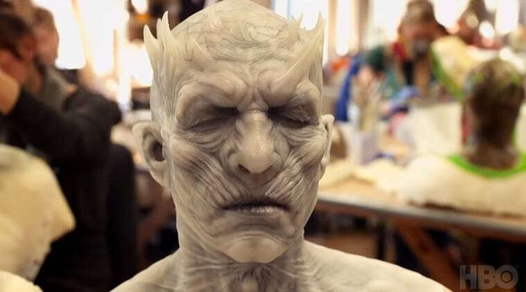 game of thrones making