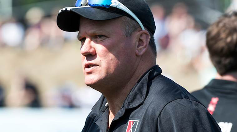India-target hockey coach Graham Reid relieved by Amsterdam