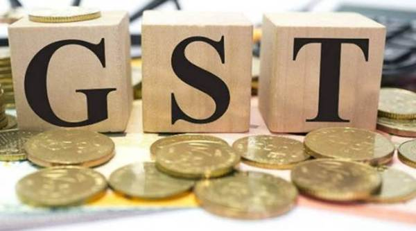 gst, bjp government, tax scheme, unorganised sector, indian express