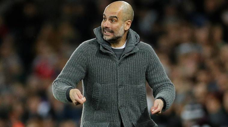 Premier League: Old Trafford not a scary venue any more, says Manchester City's Guardiola