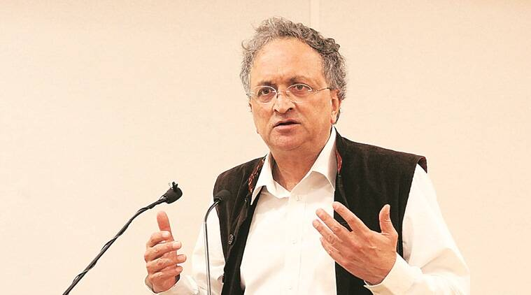 Ahmedabad University V-C on Guha row: Things could have been communicated well