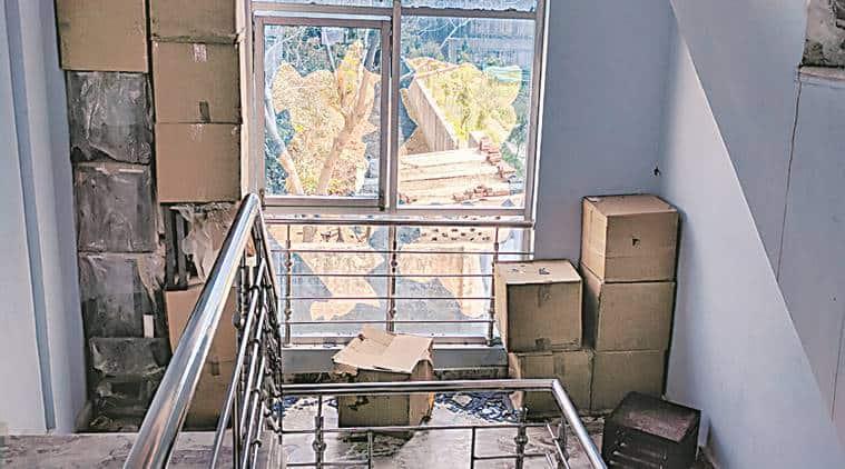 Gurgaon family attack, Gurgaon muslim family attack, Gurgaon Police, Gurgaon attack, Gurgaon holi incident, India news, Indian Express