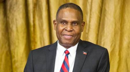 Haiti parliament ousts prime minister Henry Ceant in no-confidence vote