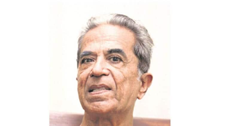 Haku Shah, painter known for Gandhian principles, dies