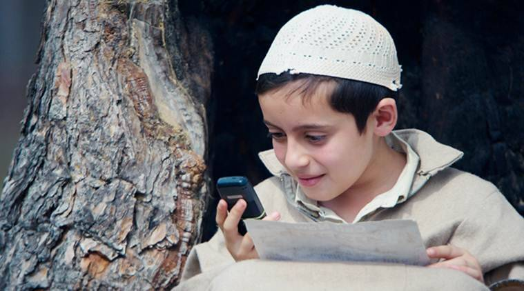 The Director Of 'hamid' On Why This Story Of A Kashmiri Boy Is No Children's Story